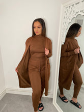 Load image into Gallery viewer, Layla Loungewear Set