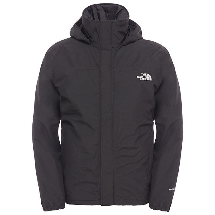 1ce05f9cb2c2 The North Face Resolve Insulated Jacket Fusebox Heather – Maison Lorenz Bach