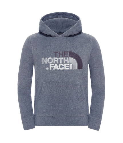 The North Face Drew Peake Hoodie Dark Grey