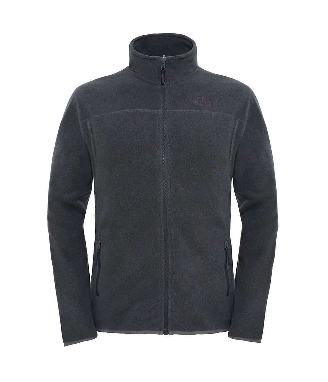 The North Face 100 Glacier Jacket Black