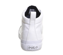 Polo Ralph Lauren Clarke Sneakers Regent Grey