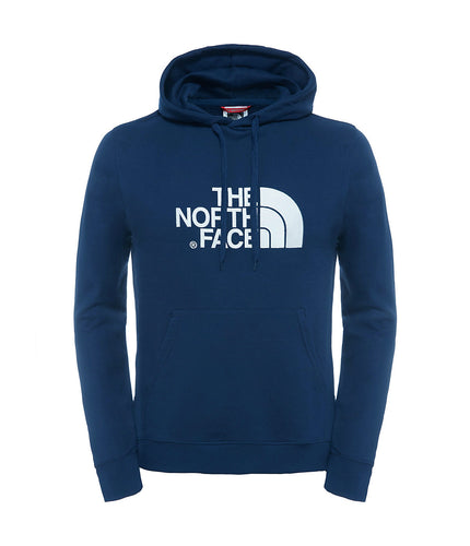 The North Face Drew Peake Hoodie Banff Blue