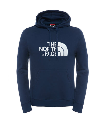 The North Face Drew Peake Hoodie Urban Navy