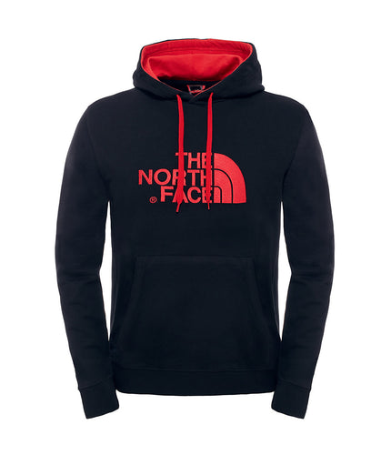 The North Face Drew Peake Hoodie Black