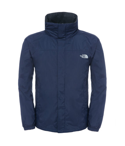 The North Face Resolve Jacket Banff Blue