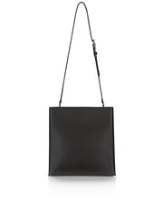 Alexander Wang Attica Chain Shoulder Bag Black