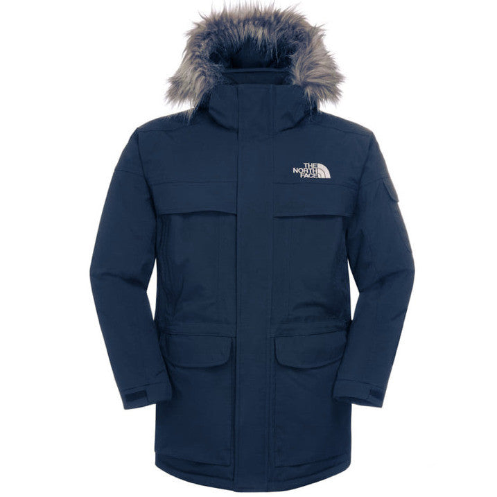 the north face mcmurdo parka outlet
