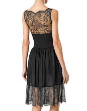 Philipp Plein Feeling Good Dress Black