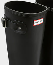 Hunter Original Tall Wellington Boots Black