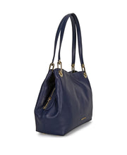 Michael Kors Raven Large Leather Shoulder Bag