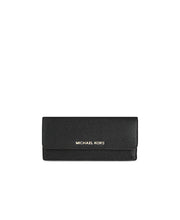 Michael Kors Jet Set Travel Slim Saffiano Leather Wallet