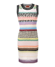Missoni Sleeveless Mini Dress