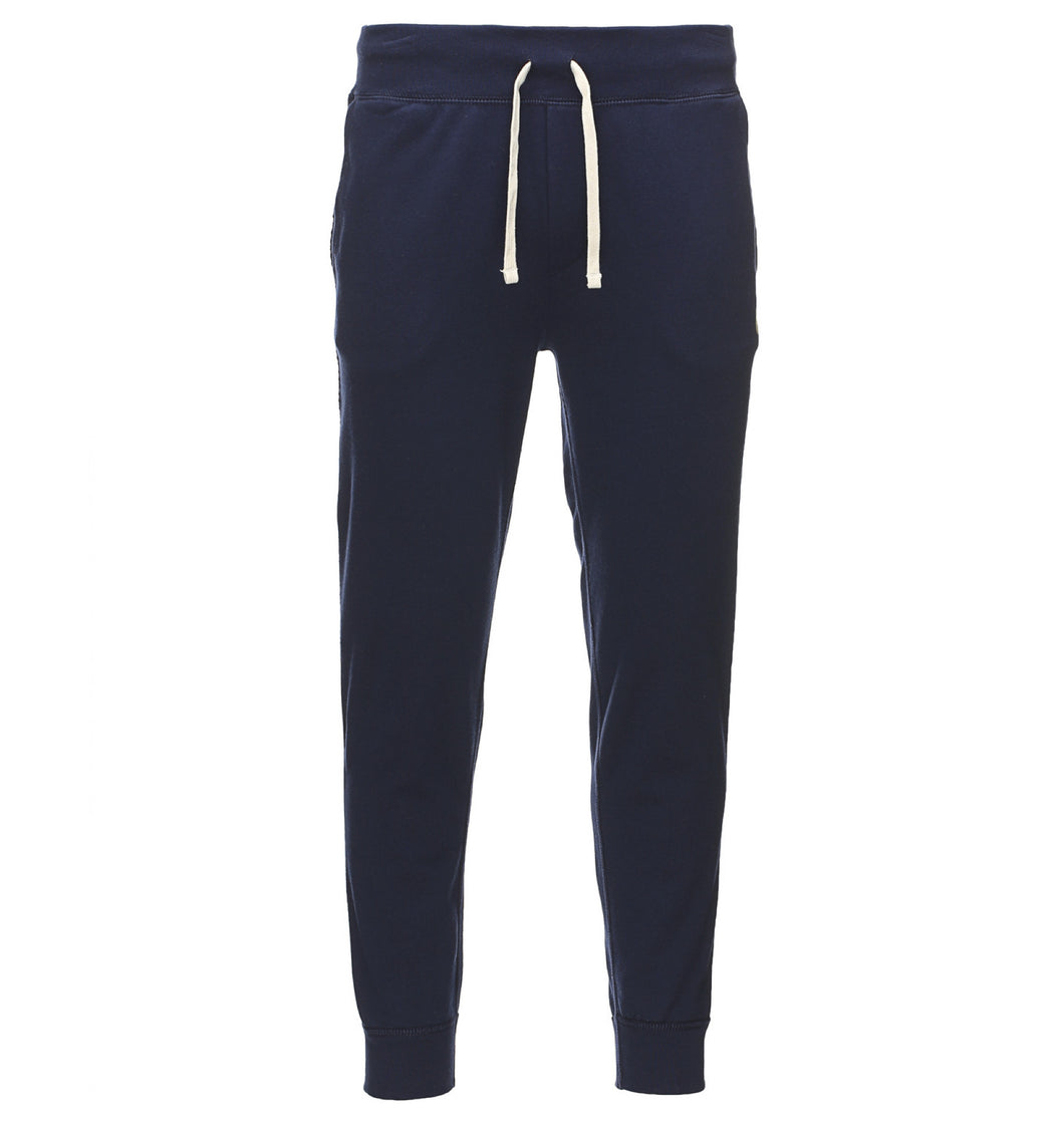Polo Ralph Lauren Rib Cuff Pants Cruise Navy
