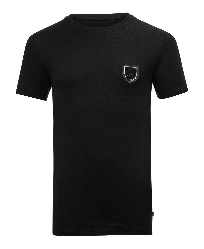 Philipp Plein Berry T-shirt Black