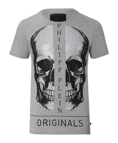 Philipp Plein Boston T-shirt Black