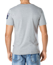 Philipp Plein Misty T-shirt Melange Grey