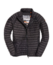 Superdry Core Down Jacket Black