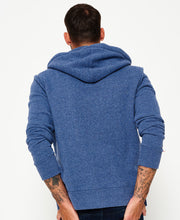 Superdry Orange Label Ziphood Maritime Grit