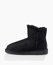Ugg Mini Bailey Button II Black
