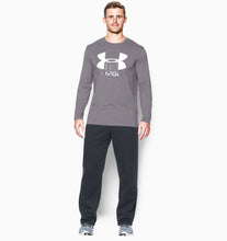 Under Armour Men's Storm Rival Fleece Trousers Black