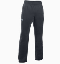 Under Armour Men's Storm Rival Fleece Trousers Stealth