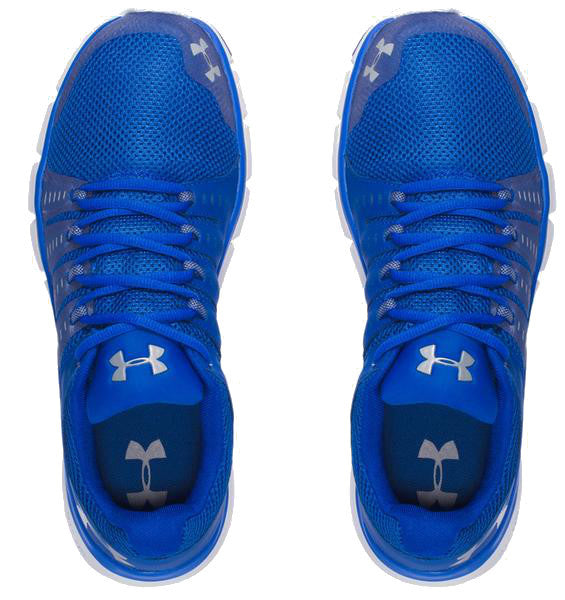 Under Armour Micro G Limitless 2 Sneakers Ultra Blue & White
