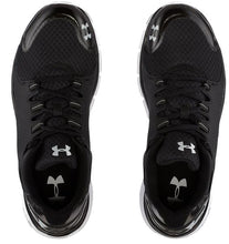 Under Armour Micro G Limitless Sneakers Black & Blue