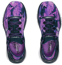Under Armour W Speedform Fortis Graphic Sneakers Exotic Bloom