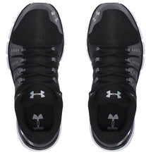 Under Armour Micro G Limitless Sneakers Black & White