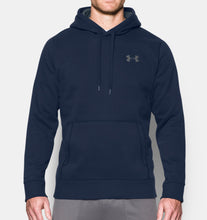 Under Armour Storm Rival Fleece Hoodie True Grey