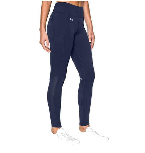 Under Armour Fly-By Run Legging Navy