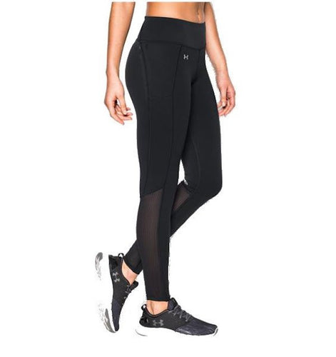 Under Armour Fly-By Run Legging Black