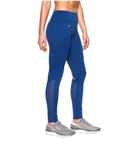 Under Armour Fly-By Run Legging Blue