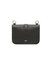 Red Valentino Chain Strap Shoulder Bag Black