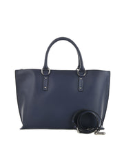 Armani Jeans Tote Bag Black Blue