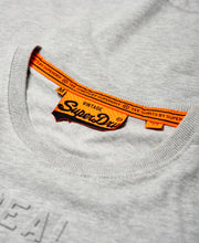Superdry Vintage Logo Embossed