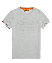 Superdry Vintage Logo Embossed T-shirt