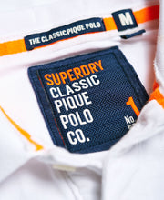 Superdry Pique Polo Shirt