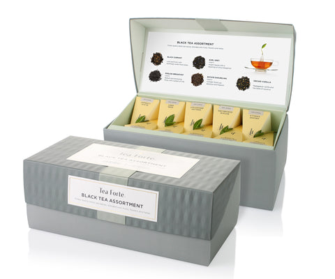 Black Tea Assortment Collection