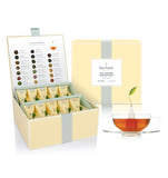 Tea Chest - Tea Tasting Assortment
