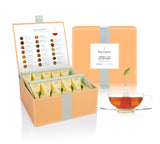 Tea Chest - Herbal Tea Assortment Collection
