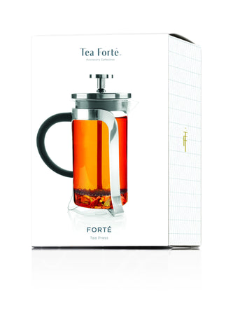 Forté Tea Press