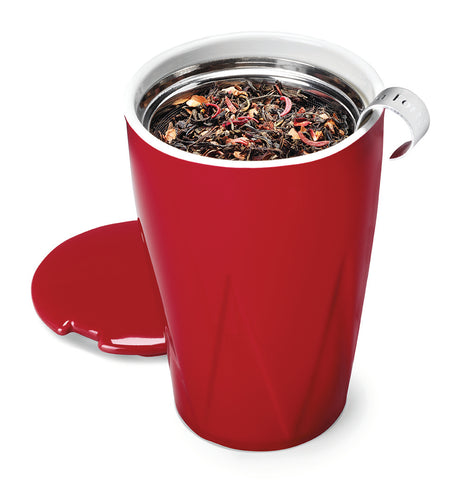 Kati® Steeping Cup & Infuser - Warming Joy