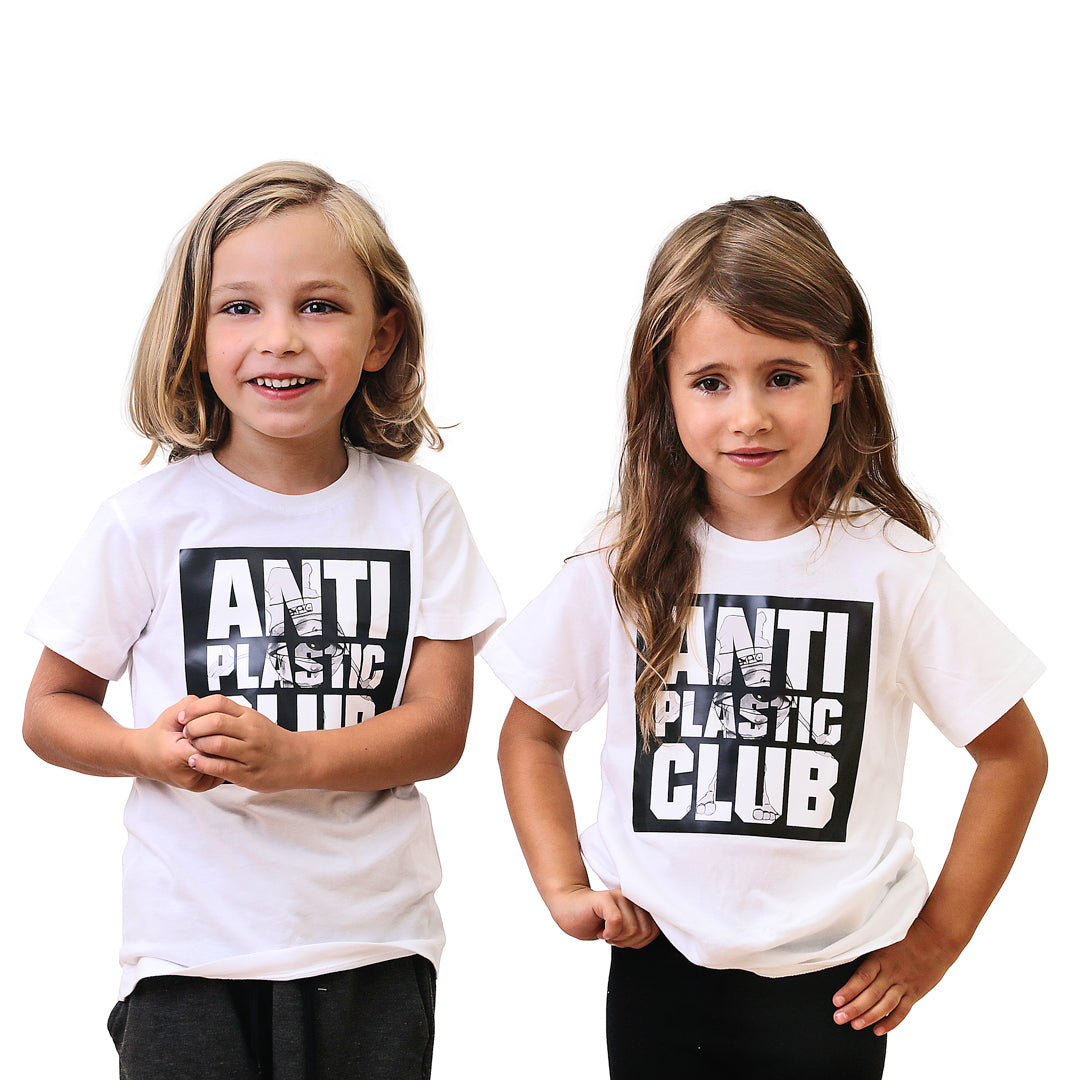 Anti Plastic Club
