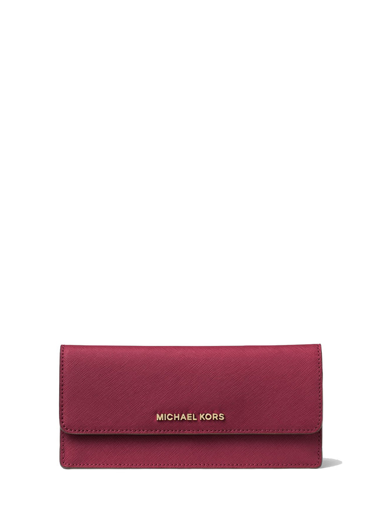 cd4c6c390e43 Jet Set Travel Slim Saffiano Leather Wallet - Mulberry – Curations ...
