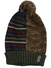 Load image into Gallery viewer, Glenrua Tweed Flat Caps Glenrua Tweed Flat Caps Cara Craft Khaki