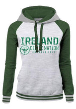 Load image into Gallery viewer, IRELAND CELTIC NATIONS Men Hoodies Cara Craft