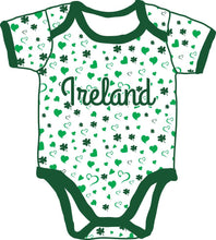 Load image into Gallery viewer, ALL OVER SHAMROCK BABIES Cara Craft