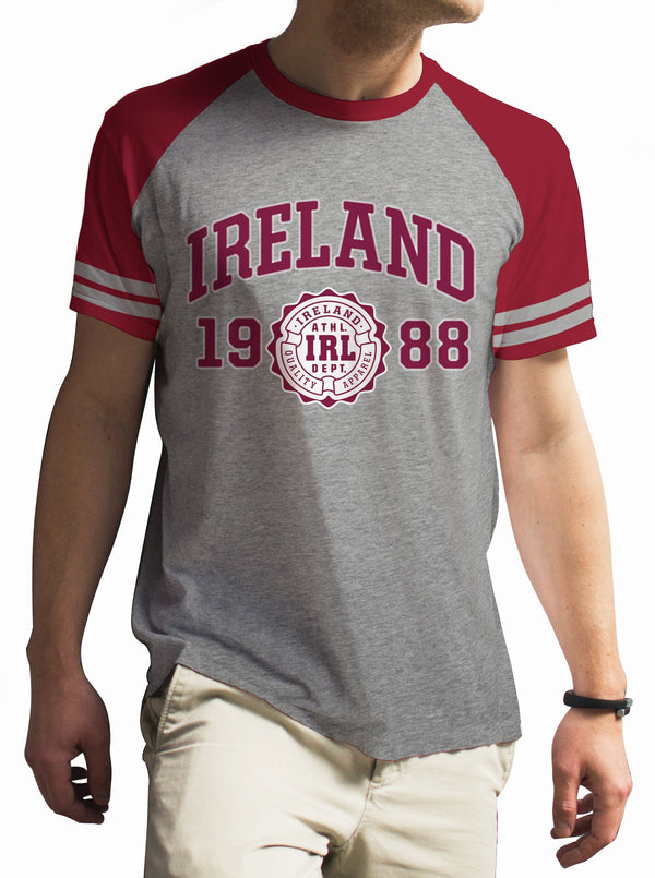 IRELAND APPAREL 88, Mens T-Shirts - seasonsofireland