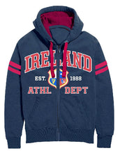 Load image into Gallery viewer, IRELAND ATHLETIC DEPARTMENT Men Hoodies Cara Craft